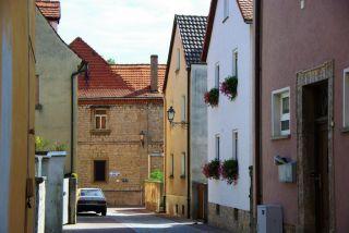 Reviews- Old Town  Uffenheim