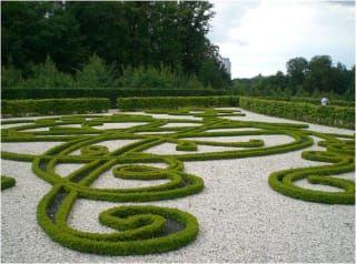 Avis - Jardin baroque de Schlezwig