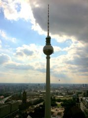 Reviews- Viewing Platform Hotel Park Inn Berlin Alexanderplatz