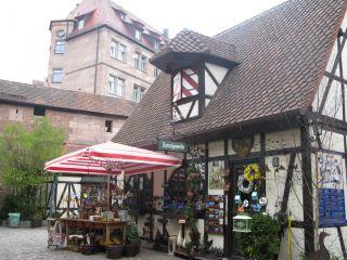 Opiniones - Handwerkerhof Núremberg