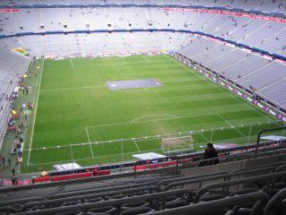 Beoordelingen - Allianz-Arena