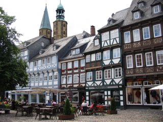 Reviews- Old Town Goslar