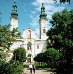 Reviews- Fürstenzell Monastery