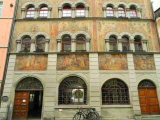 Ratusz Konstanz