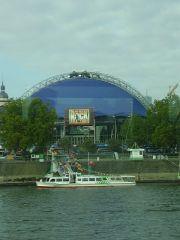 Avis - Musical Dome