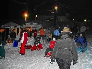 Reviews- Night sleding