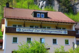 Reviews- Gasthaus Behringersmühle