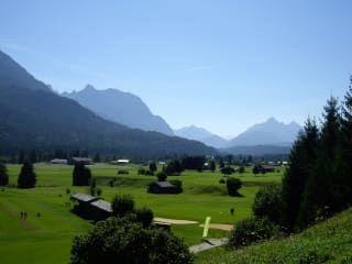 Klub Golfowy i Landclub Karwendel e.V.