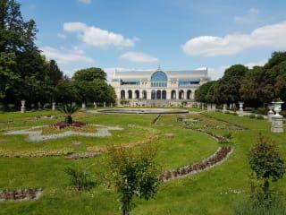 Avis - Flora und Botanischer Garten Köln