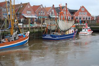 Port Neuharlingersiel