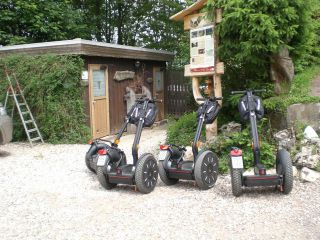 Reviews- Segway Tour