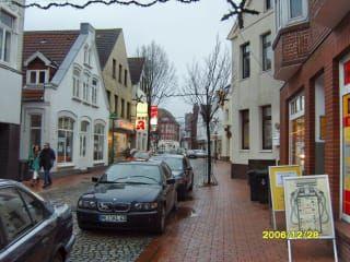 Knajpa Kneipen-Strasse Schumacherort