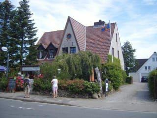 Restauracja Gambrinus