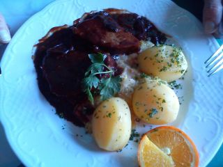 Restauracja Achterdeck