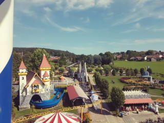Park Rozrywki Churpfalzpark