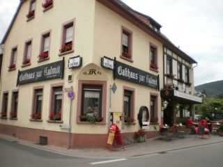 Reviews- Gasthaus zur Kalmit