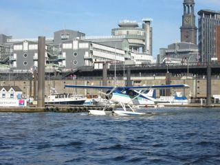Reviews- Alster tour