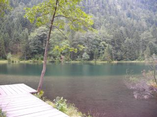 Jezioro Falkensee