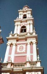 Kościół San Francisco
