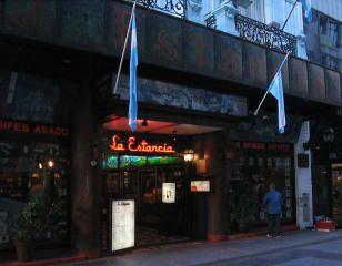 Steak House La Estancia