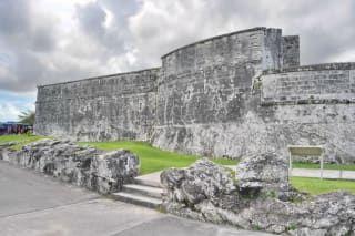 Avis - Fort Fincastle