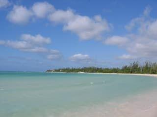Plaża Xanadu