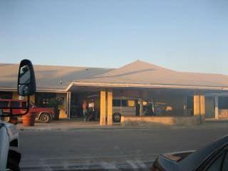 Lotnisko Great Exuma Georgetown
