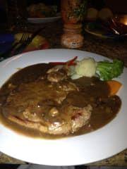 Avis - Restaurant Adrian Tropical