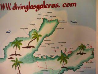Reviews- Las Galeras Samana Diving