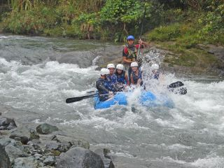 Reviews- Rafting Jarabacoa