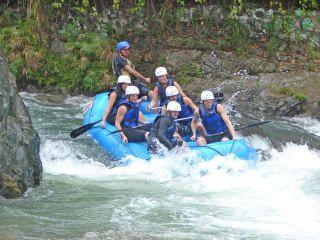 Reviews- Rafting Jarabacoa