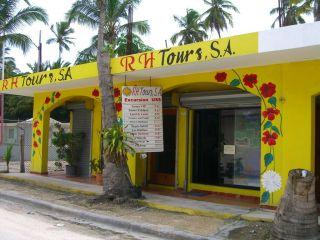 Wycieczki RH Tours
