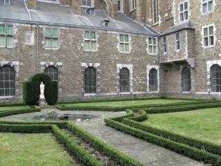 Reviews- Val-Dieu Monastery
