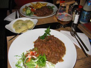 Restauracja De Wiering