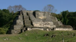 Reviews- Mayan site of Altun Ha