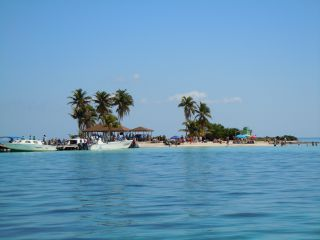 Reviews- Insel Goff's Caye
