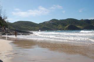Reviews- Praia Brava (Brava Beach)