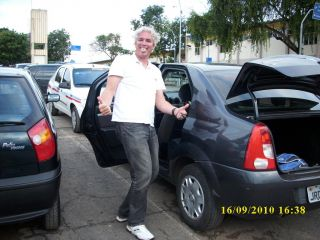 Avis - Guide d'excursions Bodo dos Santos Salvador da Bahia