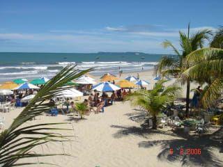 Plaża Guaibim
