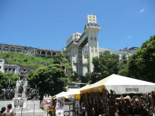 Reviews- Elevador Lacerda