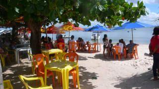 Plaża Gamboa