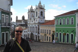 Reviews- Guide Mark Frenzel Salvador da Bahia Excursion