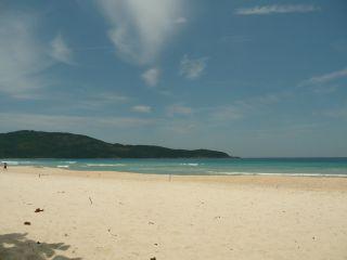 Recensioni - Spiaggia  Ilha Grande