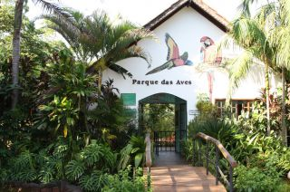 Reviews- Parque das Aves