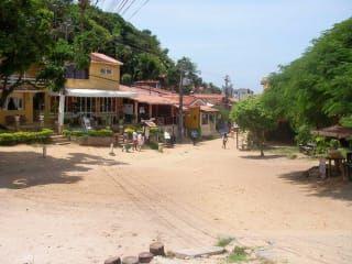 Avis - Village Morro de Sao Paulo