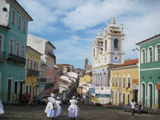 Reviews- Old Town Salvador de Bahia