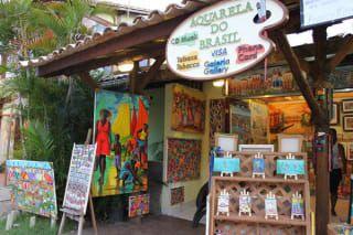 Stare Miasto Praia do Forte