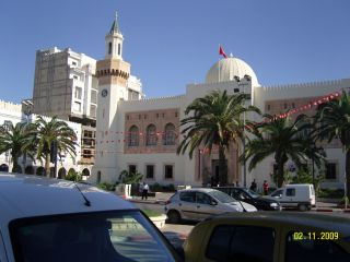 Reviews- Old Town Sfax