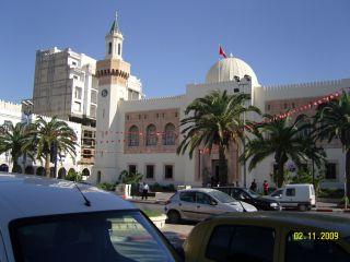 Stare miasto Sfax