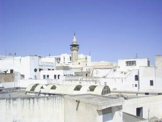 Reviews- Medina / Old Town Tunis